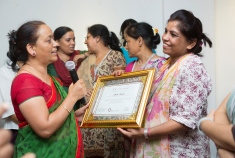 Workshop Nepal, ferdige bilder
