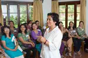 Workshop Nepal, ferdige bilder
